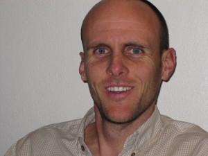 Aaron Kauffman--Southwest Urban Hydrology